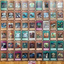 YuGiOh! Selection of 50+ Core Set Secret Rare Cards GX, 5Ds & Zexal (2007- 2012)