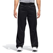 Adidas Golf Hombre 2018 Climaproof Impermeable Elástico Pantalón De Pantalones