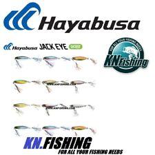 HAYABUSA ''JACK EYE CROGGY FS416'' Jig Slow Shore Jigging 20gr 30gr 40gr JAPAN