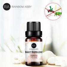 Insect Repellent, 100% Ätherisches Öl, 3x 2x 10 ml, naturrein, Anti-Insekt Öle