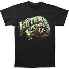Kottonmouth Kings Groovular Black T-Shirt Medium Rock Band New