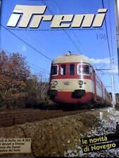 I Treni 198 1998 Ricordi di Sicilia con R 302