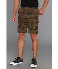 Billabong New Order Camo Chino Shorts Brand New Sz 29 30 31 32 33 34 36 38