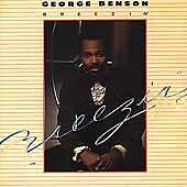 NEW Breezin' by George Benson (Guitar) (CD, Jan-2001, Rhino (Label))