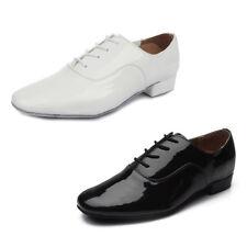 Brand New Modern Children Men's Ballroom Latin Tango Dance Shoes Salsa heeled703