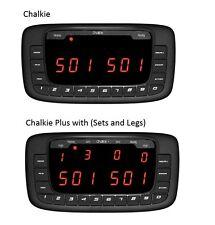 Dartsmate Chalkie Electronic Darts Scorer - Scoring Machine - Home / Pub / Club