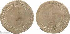 Louis XI, blanc au soleil, Tours - 14