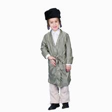 Jewish Rabbi Costume Set Fancy Dress