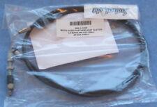 MOTO GUZZI 500-V50 MARK 3 FEATHERLIGHT CLUTCH CABLE-original bars length