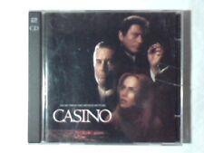 COLONNA SONORA Casino 2cd ROXY MUSIC CREAM LOUIS PRIMA