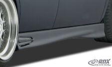 Seitenschweller VW Polo 6N2 6N/2 Schweller ABS SL0 tief