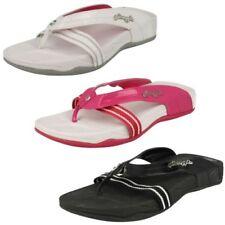 Donna Pineapple Sandali infradito sandali estivi - 'MAURITIUS'