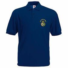 HMS Queen Elizabeth Polo Shirt