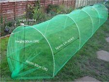 Garden Cloche Large (Flexible Cloche Kits) Protect from Birds, Anti Butterflies