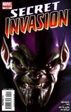 Secret Invasion #5 Comic Book - Marvel