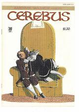 Cerebus the Aardvark #30, Aardvark-Vanaheim 1981, Dave Sim Vfnm/Nm