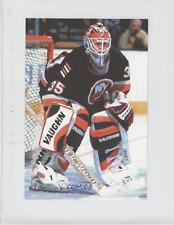 1998-99 Panini Photocards #Tosa Tommy Salo New York Islanders Hockey Card