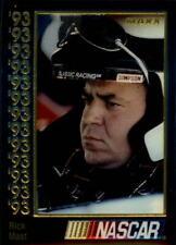 1993 Maxx Premier Plus Racing Choose Your Cards