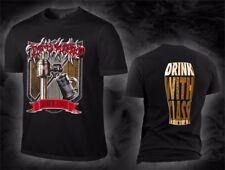 Tankard - drink with class (T-Shirt), Größe size M, L, XL, NEW