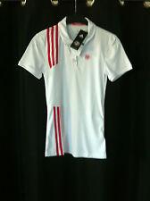***SONDERANGEBOT***Adidas W Ace RG BG Polo - Damen Polo-Shirt