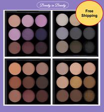 Mac Times Nine x 9 Eyeshadow Palette Pick Color NIB Authentic DISCONTINUED