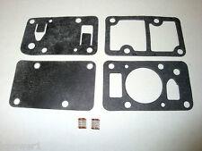 [WALB] [K1-PUMP] Genuine Walbro Carburetor Fuel Pump Kit 300-691 Tecumseh