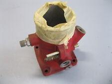Ferrari 208 Turbo Throttle Body # 117457