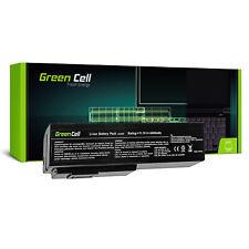 Batería para Asus M50 N53 N61 Green Cell Ordenador 4400mAh
