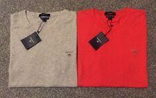 Nuevo Gant Original Regular Fit Algodón Liso Logo T-Shirt S/M/2XL