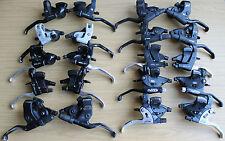 Shimano Brake Lever Gear Shifters STI Rapidfire Bike Shifter V Cantilever Leaver