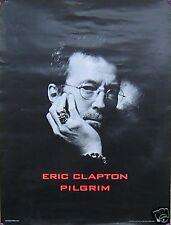 ERIC CLAPTON POSTER, PILGRIM (C14)