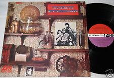 THE APPLE PIE MOTHERHOOD Bande Same Lp orig. atlantic Rec. GER 1968 psychedelic