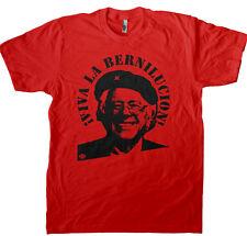 Bernie Sanders, Viva La Bernilucion! Viva La Revolution Men's T-shirt