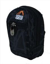 Outdoor Gear Digital Camera Bag Custodia con cerniera e tasca anteriore con zip unisex
