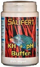 SALIFERT KH & PH BUFFER MARINE CORAL REEF FISH TANK AQUARIUM POWDER SALTWATER RO
