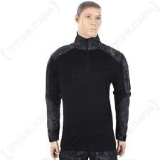 Chimera Combat Shirt - Mandra Night Camo Military Army Underlayer Top All Sizes