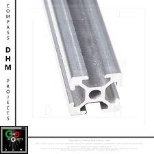 Profilati in alluminio quadrati Serie 5 20x20 4 cave profilo estruso CNC
