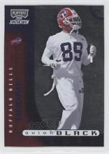 2000 Playoff Momentum #163 Avion Black Buffalo Bills Rookie Football Card