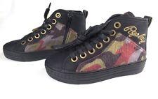 REPLAY BIRMIGHAM C.1392 Damen Sneaker Mädchen Schuhe Women Boots Leder UVP 79  €
