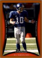 2008 Bowman Orange Football Card Pick
