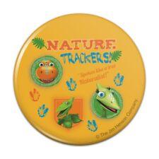 Dinosaur Train Nature Trackers Buddy Button Refrigerator Magnet
