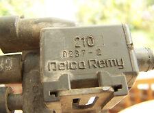Daewoo Leganza (1998-2002) Relay 0237-2