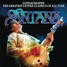 Guitar Heaven: The Greatest Guitar Classics Of All Time [Audio CD] Santana