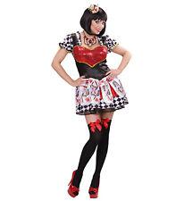 Costume Carnevale Donna Regina Di Cuori PS 20111 Serie Alice