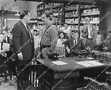 Crp-292 1960 Mickey Shaughnessy Rocheux Marciano Comte Wilson Louis Sobol Film
