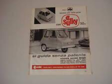 advertising Pubblicità 1970 DAVID SULKY 50