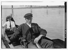 Photo of Coach Conibear of Wash;n i.e., Washington
