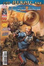 MARVEL ICONS HORS SERIE N° 21 Marvel France comics Panini