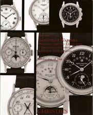 CCHRISTIE'S Panerai Patek Piguet Rolex Watches Leo Coll