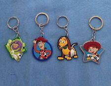 Toy Story Keyrings
